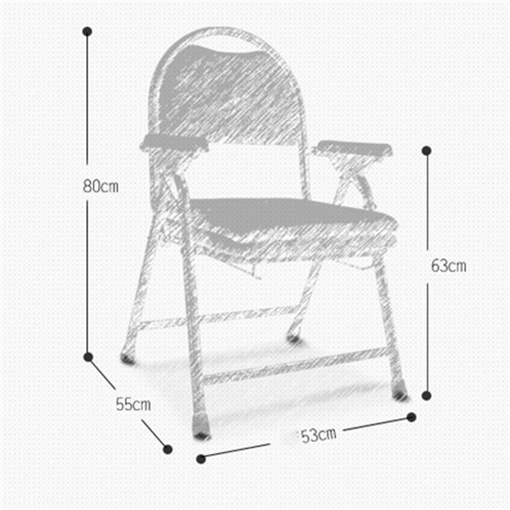 Gljy Commode Chair Foldable Comfort Commode With Padded Toilet Seat