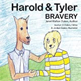 Harold and Tyler, Janet Walton Dukes, 1478702311