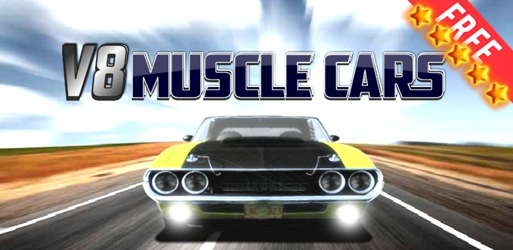 Amazon Com V8 Muscle Cars Racing Games Appstore For Android