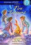 img - for Fire Dreams (Magic Elements Quartet, Book 4) book / textbook / text book