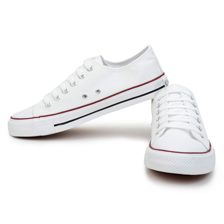 White sneakers for men under 1000