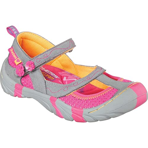 28ed8df7542c5e Skechers Girls  Summer Steps Sandal  Amazon.ca  Shoes   Handbags
