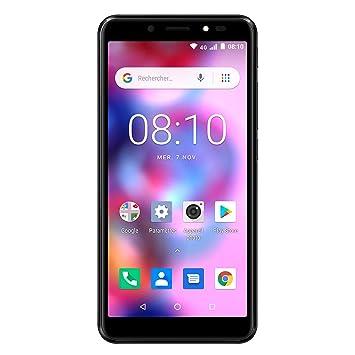 Konrow Easy 55 Smartphone Debloque 5 34 Pouces 8go 1go De