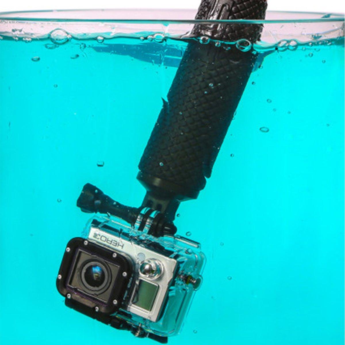 SP United SP Pov Dive Buoy Perche flottante pour Appareil photo Noir   Amazon.fr  Photo   Caméscopes 4716eb852e6a