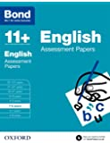 Bond 11+: English Assessment Papers: 7-8 years