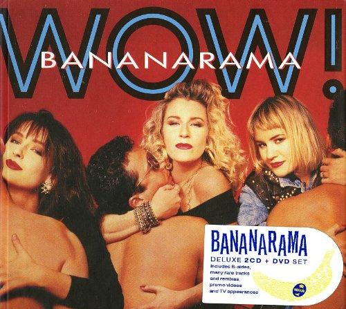 Bananarama - 1987 Hots Up - Zortam Music