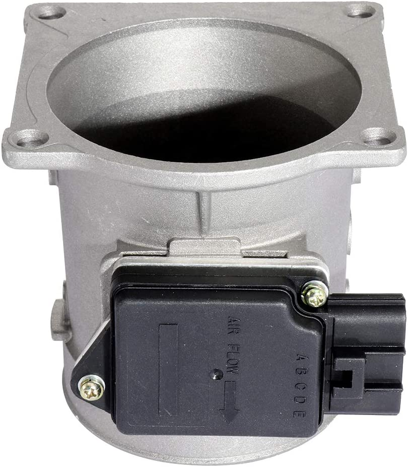CTCAUTO Mass Air Flow Sensor MAF fit for 1997-1999 Ford E-250 Econoline 5.4L 1997-1998 Ford F-150 F-250 1996-1998 Ford Mustang 4.6L 1996-1997 Ford Taurus 3.4L