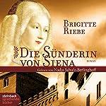 Die Sünderin von Siena   Brigitte Riebe