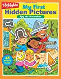 My First Hidden Pictures Vol 4, , 1590788486