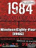 Nineteen Eighty-Four 1984 (1956) DVD