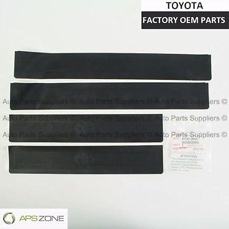 Toyota PT747 35161 Door Sill Protector