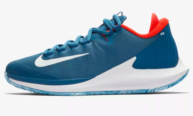 ca4dd7fb8d Amazon.com | Nike W Nikecourt Air Zoom Zero Hc P Womens Ao5023-400 Size 10  | Tennis & Racquet Sports