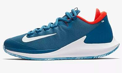 d7b1608e28b22 Nike W Nikecourt Air Zoom Zero Hc P Womens Ao5023-400 Size 10