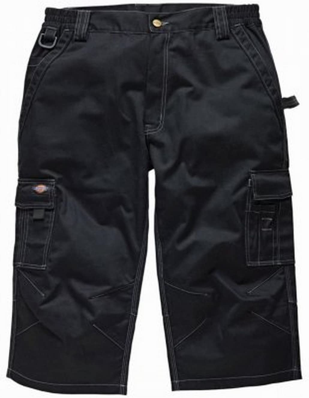 Schwarz Dickies IN30070 BK 48 3//4-HoseIndustry300 Size