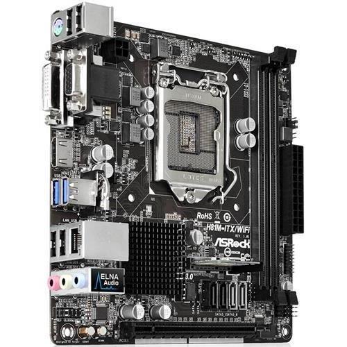 ASRock H81M-ITX/WiFi Realtek WLAN Treiber Herunterladen