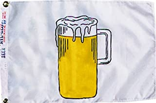 product image for Annin 253200WE Beer Mug Printed Flag