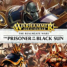 The Prisoner of the Black Sun: Warhammer 40,000 Audiobook by Josh Reynolds Narrated by Gareth Armstrong, John Banks, Toby Longworth, Ramon Tikaram, Luis Soto