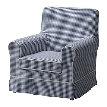 Amazon.com: IKEA EKTORP JENNYLUND – Cubierta Sillón, Norraby ...
