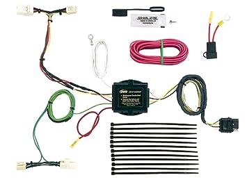 Hopkins 11143934 Plug-in einfach Fahrzeug Verkabelung Kit: Amazon.de ...