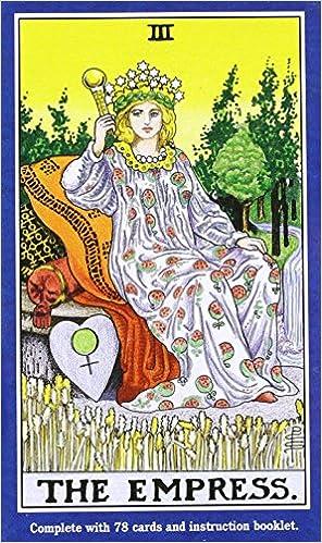 Universal Waite Tarot Deck: Amazon.es: Pamela Colman Smith ...