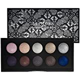 SEPHORA COLLECTION Moonshadow Baked Palette - In the Dark