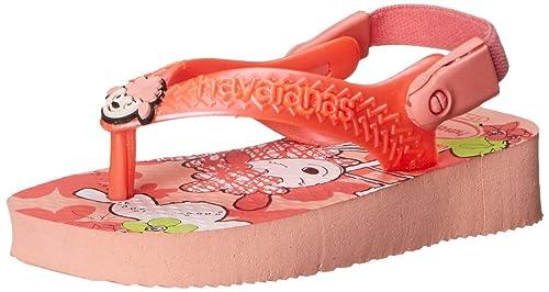 e0683bdd7e0ec0 Image Unavailable. Image not available for. Color  Havaianas Kids Flip Flop  Sandals