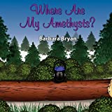 Where Are My Amethysts?, Barbara Bryan, 1432705156
