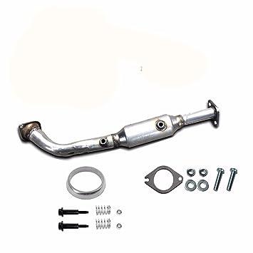 Nice Excel Exhaust 45112 53478 (2003 2011) Honda Element 2.4 L Exhaust Catalytic