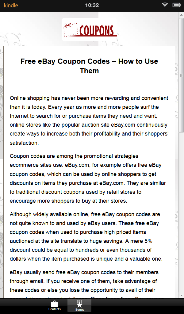 Amazon Com Extreme Couponing Secrets Free Appstore For Android