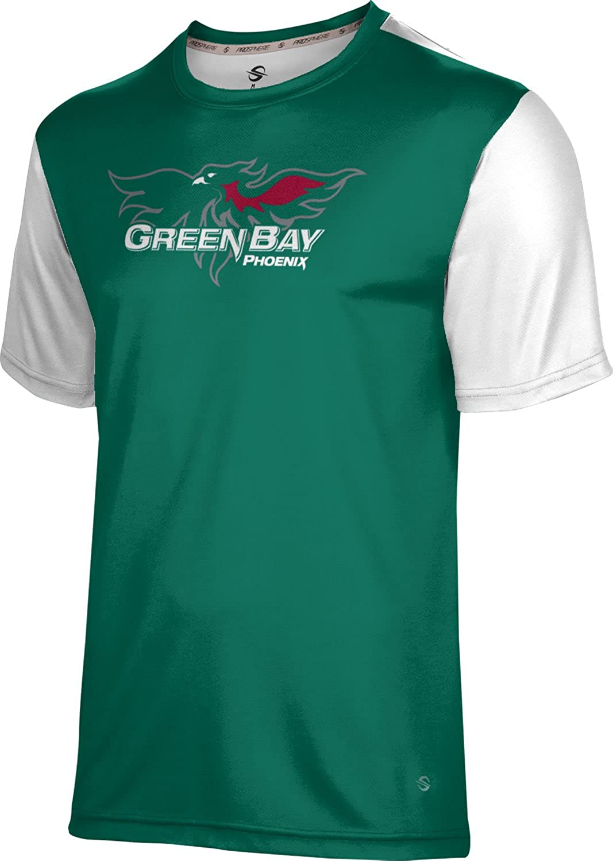 Secondskin University of Wisconsin Green Bay Boys Performance T-Shirt