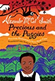 Precious and the Puggies, Alexander McCall Smith, 1845023323
