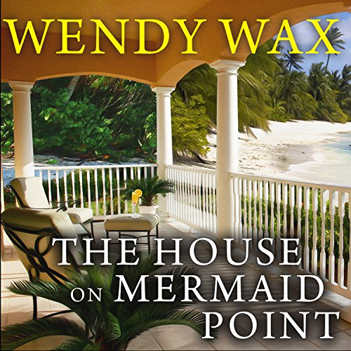 The House on Mermaid Point: Ten Beach Road, Book 3 by Tantor Audio
