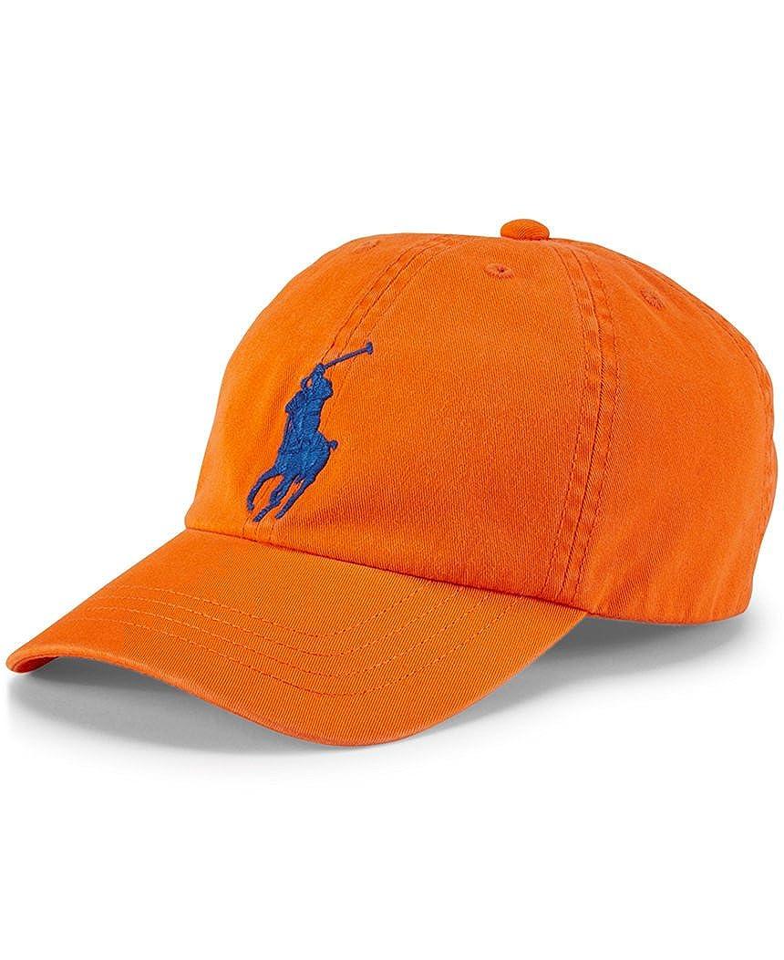 Ralph Lauren Childrenswear Classic Sport Cap Polo Ralph Lauren 321154561