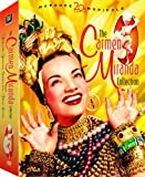 The Carmen Miranda Collection (The Gang's All Here / If I'm Lucky / Something for the Boys / Greenwich Village / Doll Face)
