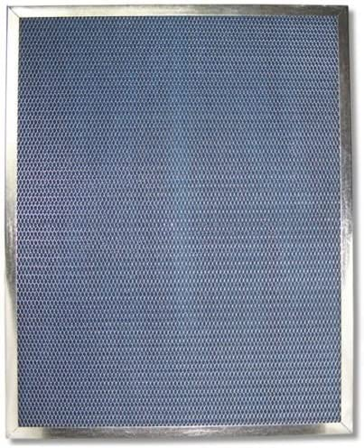 16X25X1 Electrostatic Washable Permanent A//C Furnace Air Filter