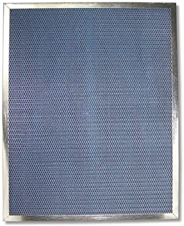 Lot of 12 KochTM Filter 102-031-012 High Capacity Xl8 Pleated Extended Surface 20 W X 30 H X 1 D Merv 8
