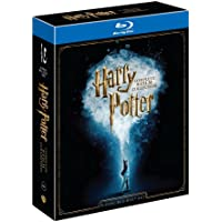 Harry Potter: The Complete 8-Film Collection