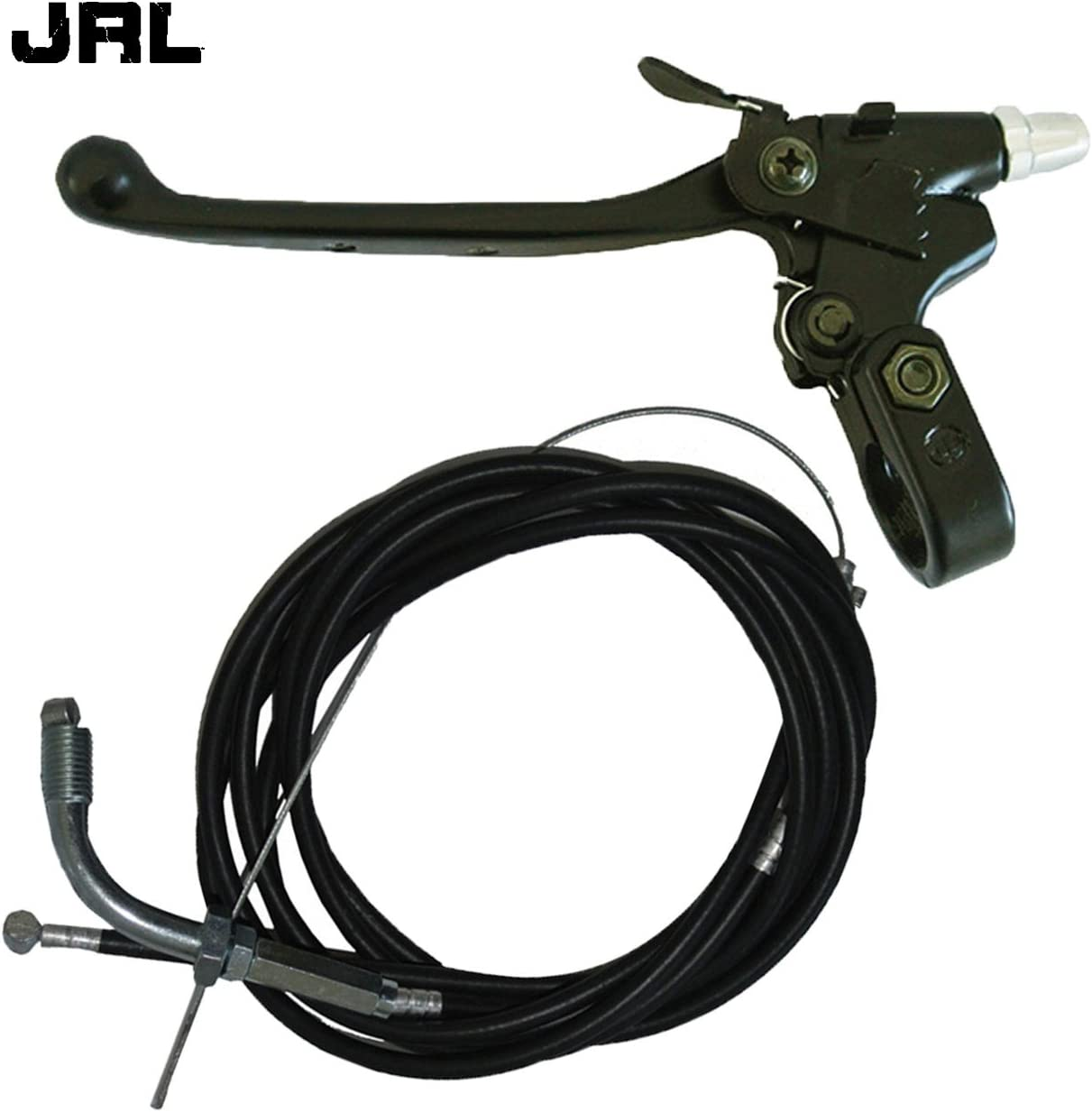 JRL 49cc To 80cc Engine Motorized Bicycle Bike Throttle Cable Clutch Cable