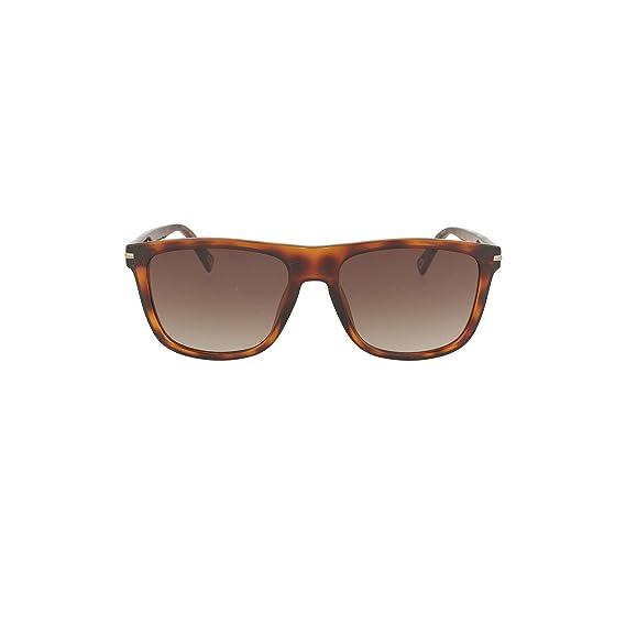 Marc Jacobs Unisex Adults  Marc 221 S HA 581 55 Sunglasses, Black ... 3c017c3e292c