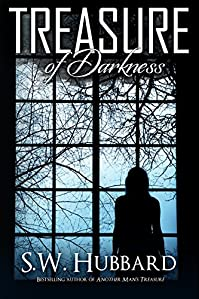 Treasure Of Darkness by S. W. Hubbard ebook deal