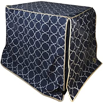 molly mutt crate cover, Romeo & Juliet, Big