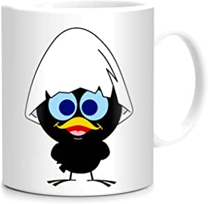 FMstyles FMstyles - Black chicken Mug