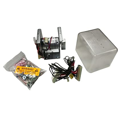 Stern X-Men Shaker Motor Kit on