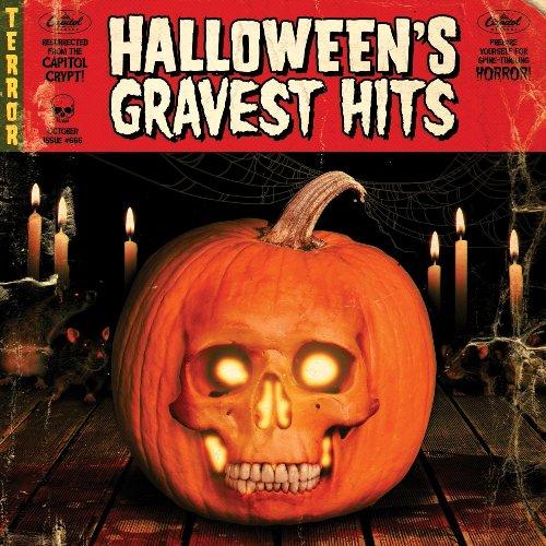 Halloween's Gravest Hits -