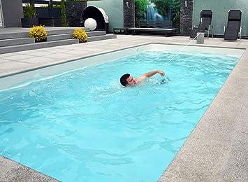 WelaSol® Free Swim XL Pool Sangle de natation