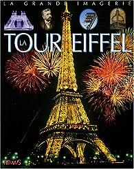 La Tour Eiffel par Cathy Franco