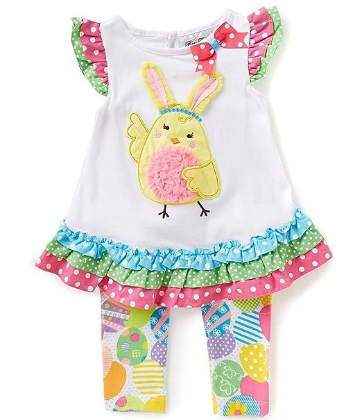 Amazon.com: Ediciones raras Baby Girl first pollito de ...