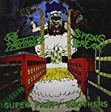 Super Party Brothers Split by Cross Examination (2013-05-04)