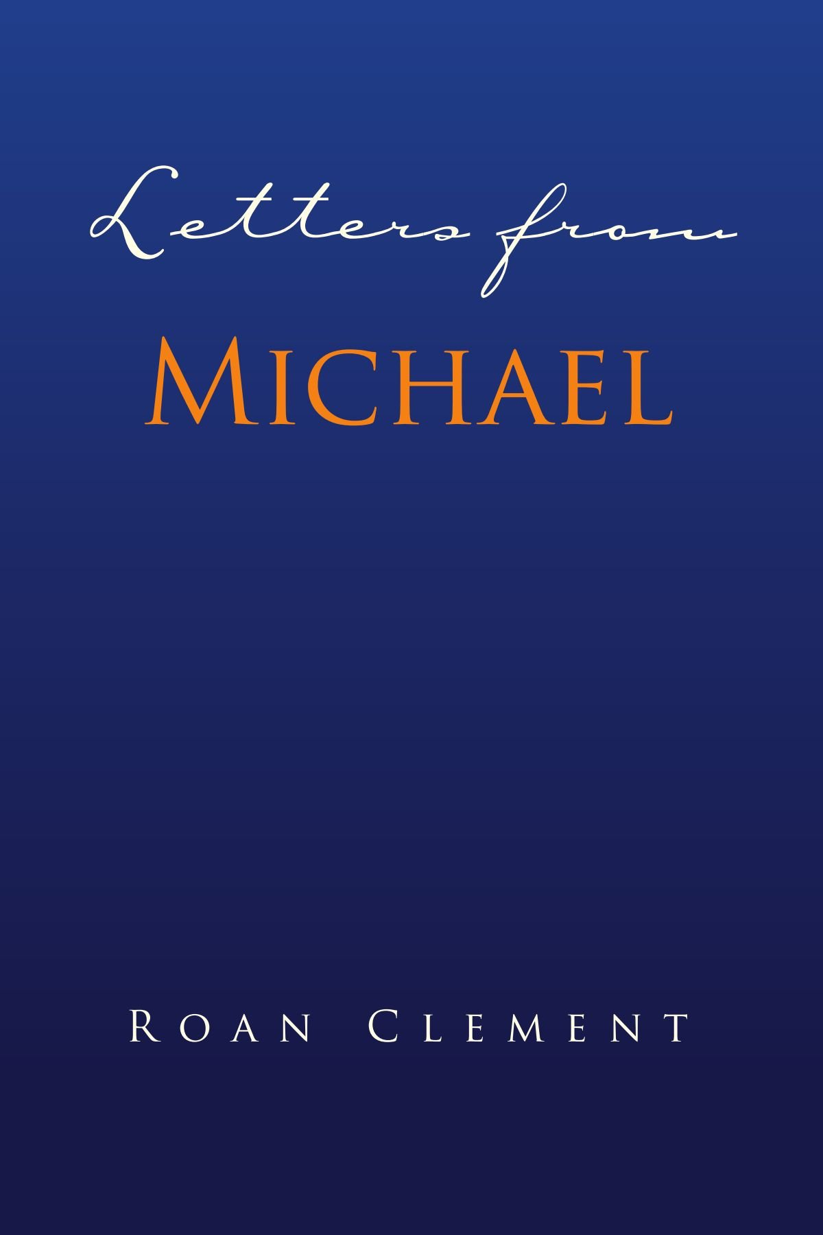 Letters from Michael ebook