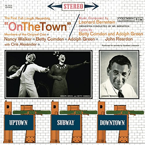 On the Town (Remastered): Act I: Taxi Number: Come Up to My Place